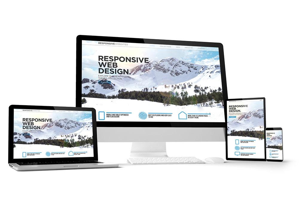 Responsive Website Design Richmond